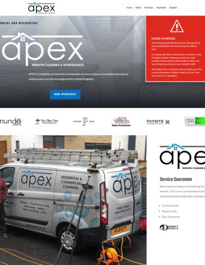 Apex Clean